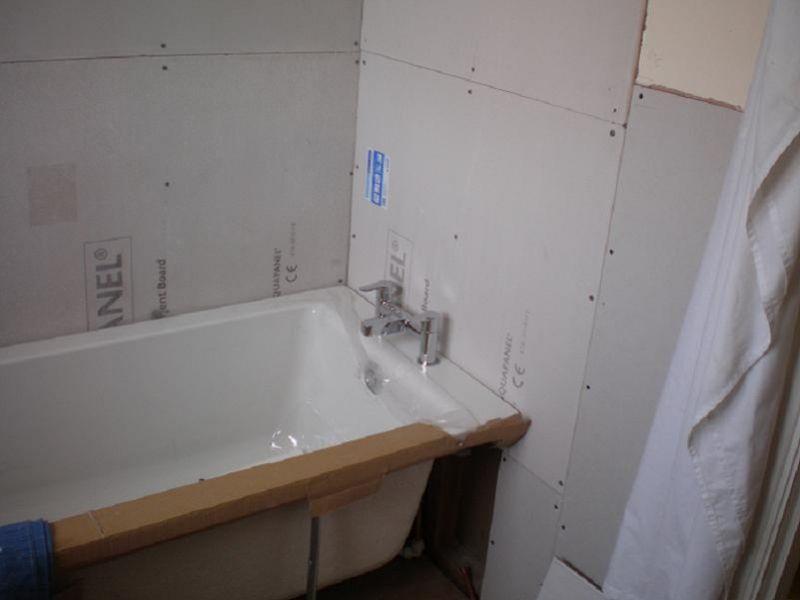 Bathroom Refurbishment Stockport